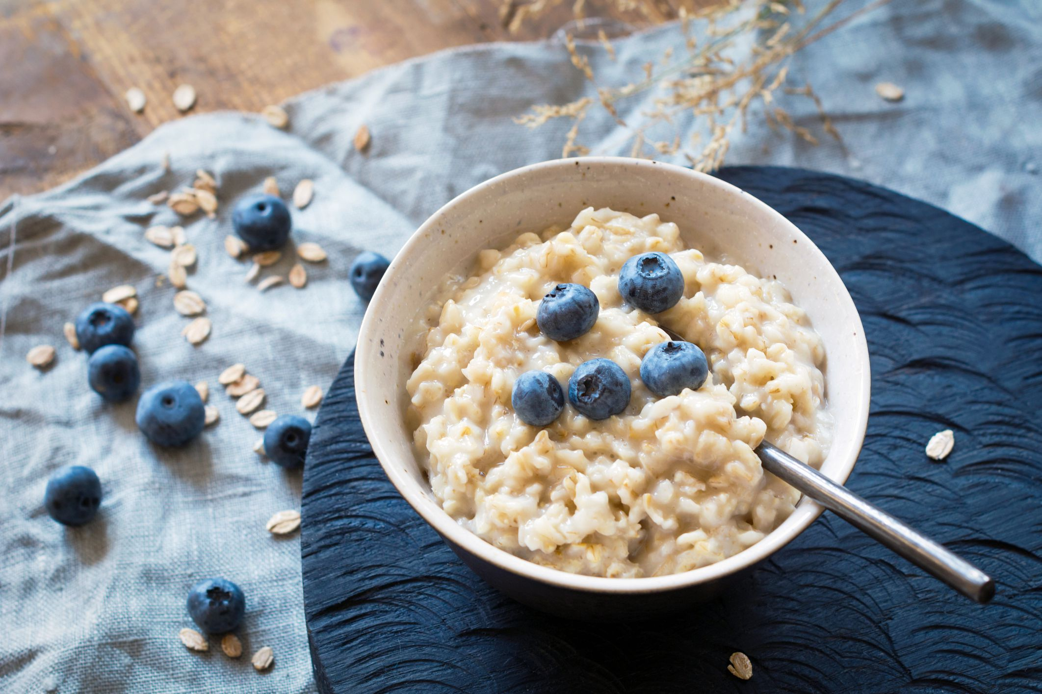 Is Oatmeal Gluten-Free and Can Celiacs Eat Oats?