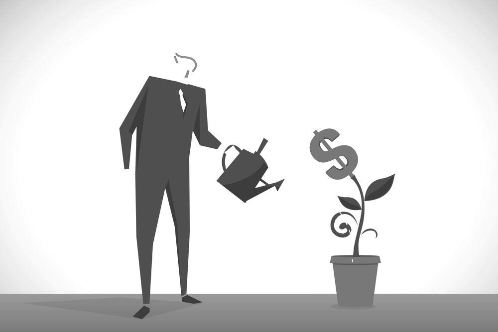 grow money_mutual funds