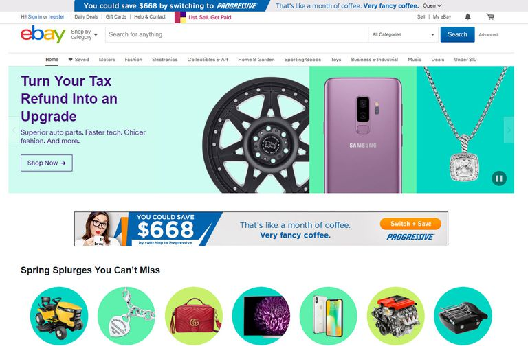 EBAY COM ONLINE AUCTION - Ebay Auction Stock Photos