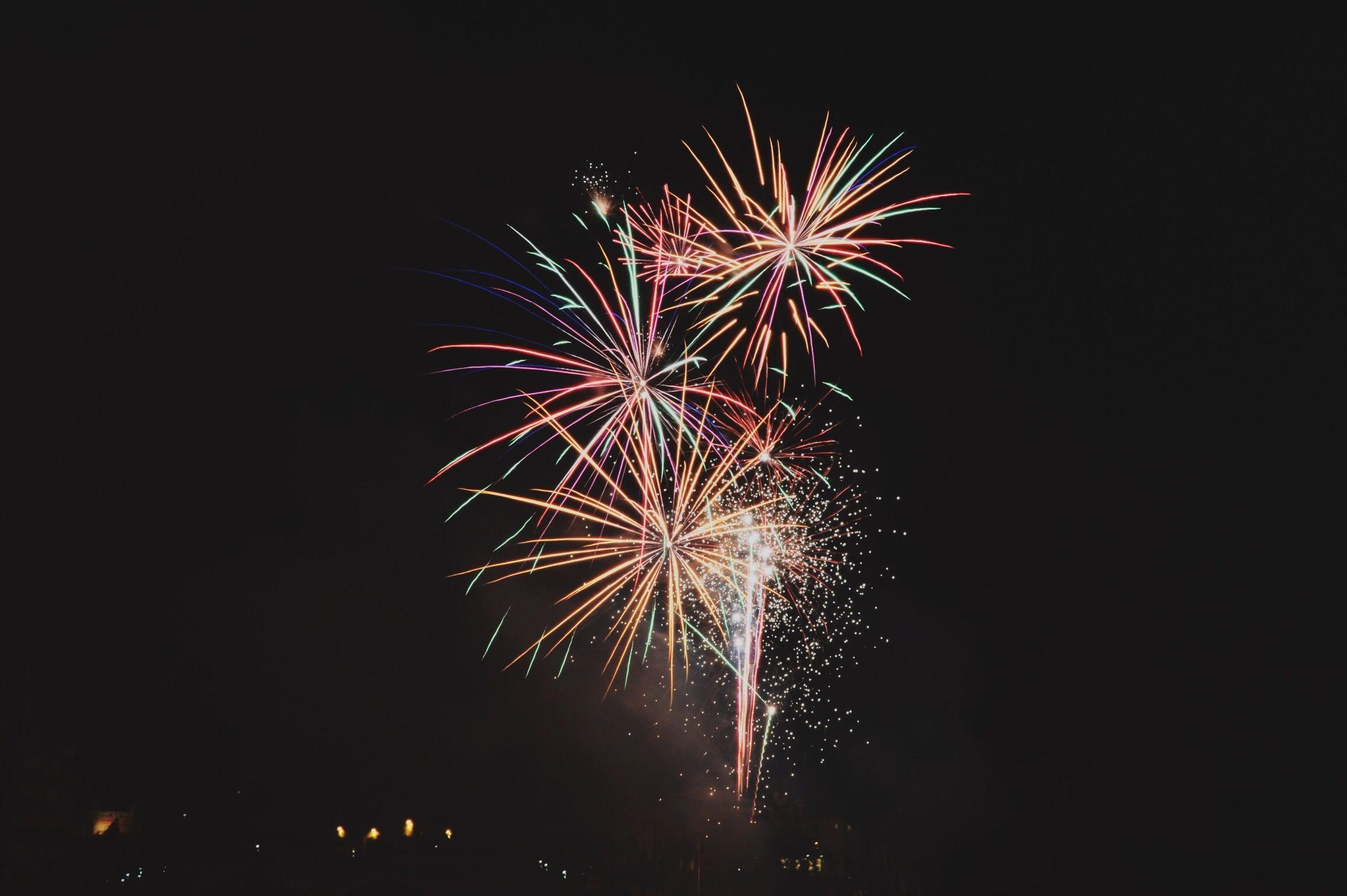 oklahoma city fireworks laws