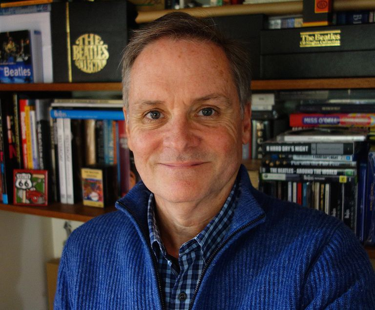 Anthony Rasmussen Beatles Expert About.com
