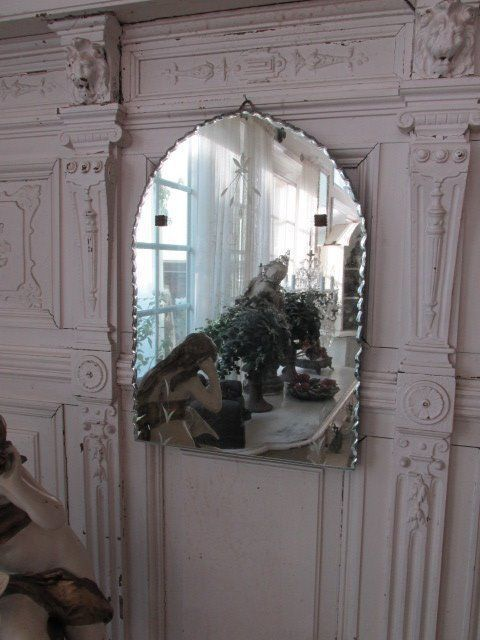 Create A Beautiful Mirror Etching In 7 Easy Steps