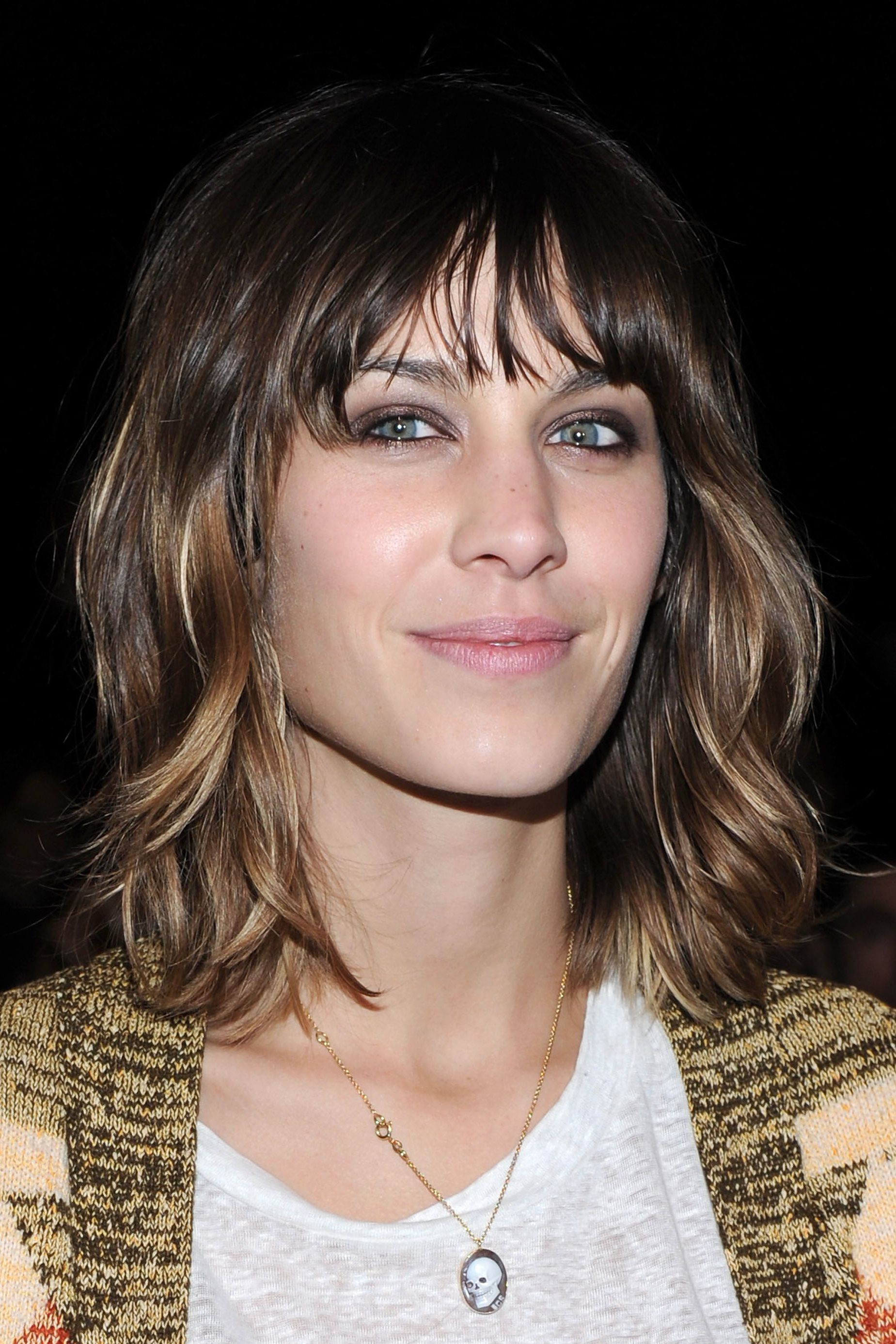 A Slideshow of the Most Amazing Shag Haircuts