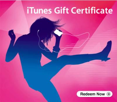 How to Redeem an iTunes Gift Card for Songs, Apps, and More