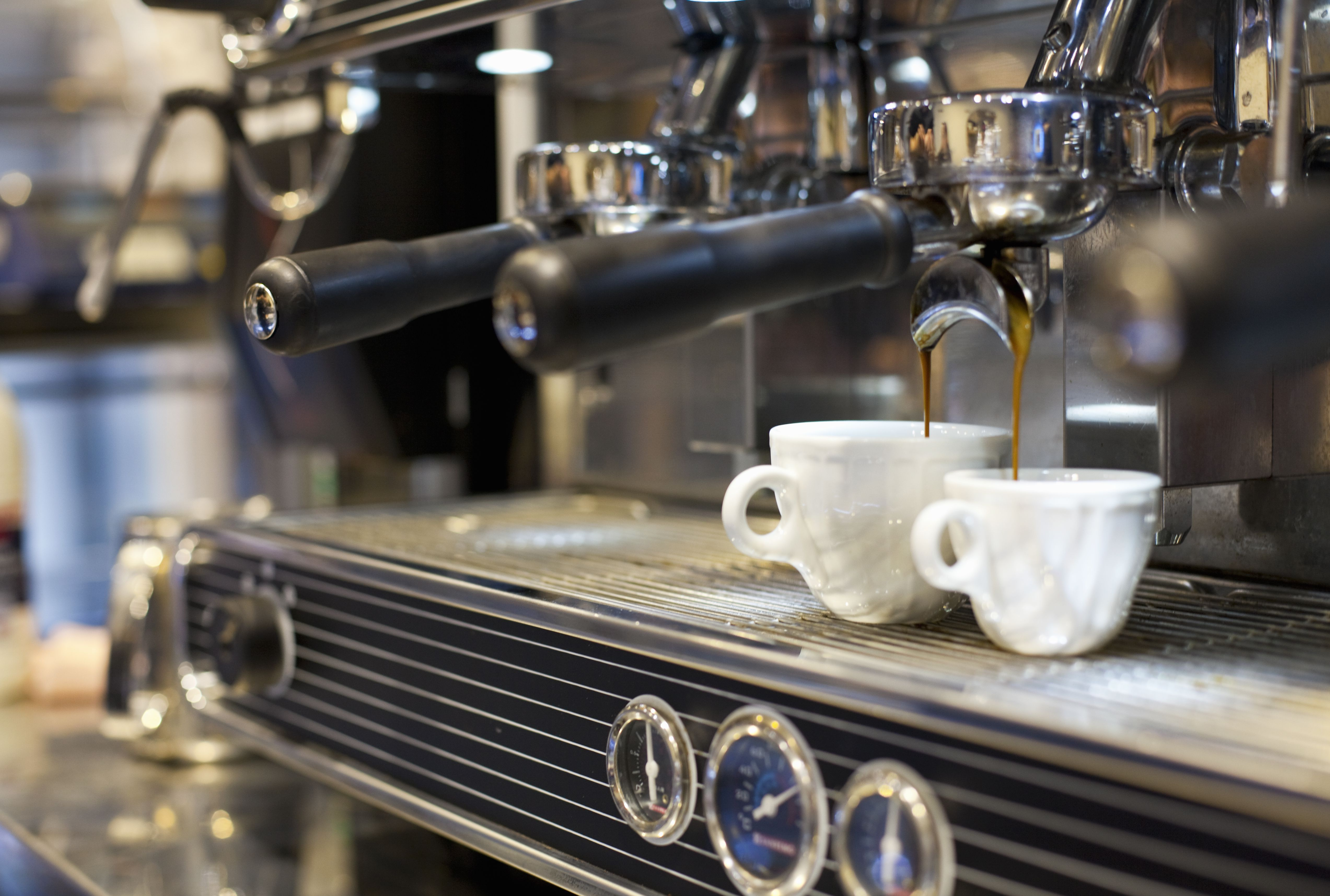 What Espresso Is And How To Drink It