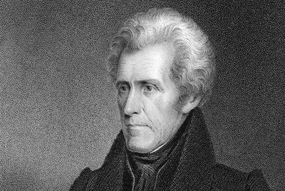the life and political career of american natural leader andrew jackson The indian removal affected andrew jackson's political career deeply early life of andrew jackson was andrew jackson a great leader what major things did andrew jackson do what year was andrew jackson born.