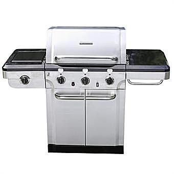 Kenmore Grill with 100% Infrared Cooking System Model #464222209
