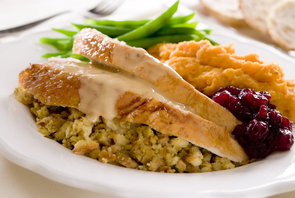 9 Thanksgiving Crockpot Recipes
