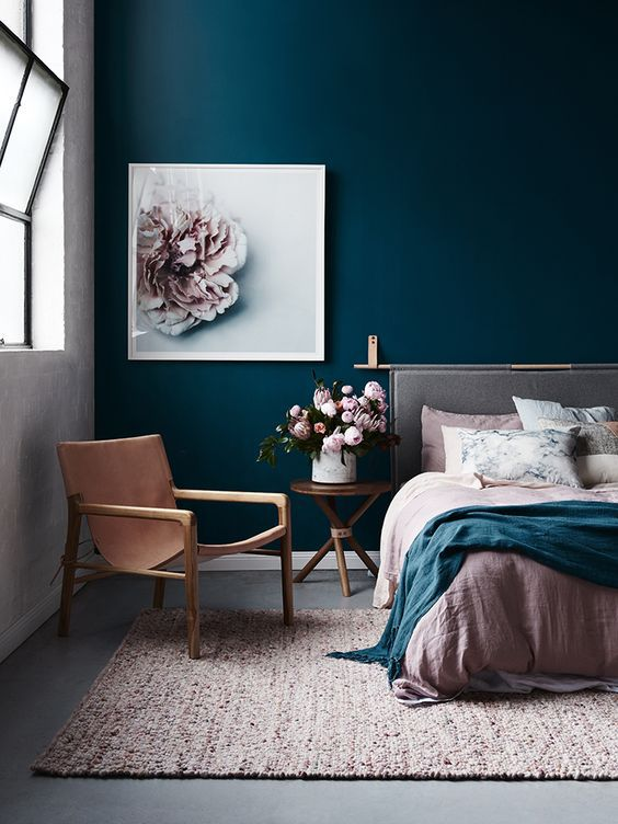 Bedroom Ke Colour