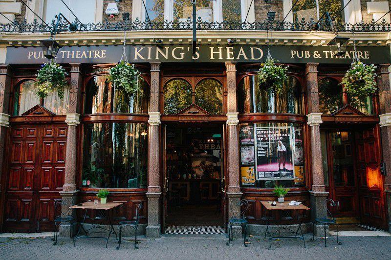 King's Head Theatre Pub