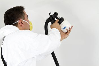 Paint Sprayer Vs Rolling Helping You Make The Choice