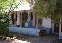 The Duquesne House B&B - Patagonia, AZ