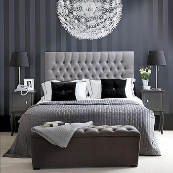gray bedroom ideas. 9 bedrooms show off the softer, prettier side of gray. bedroom ideas gray m