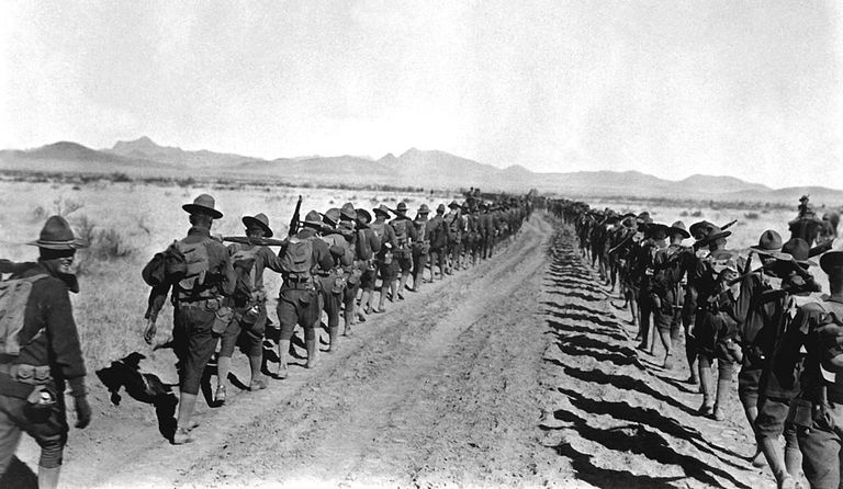 Pancho Villa Expedition
