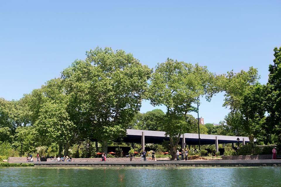 Lakeside Brooklyn