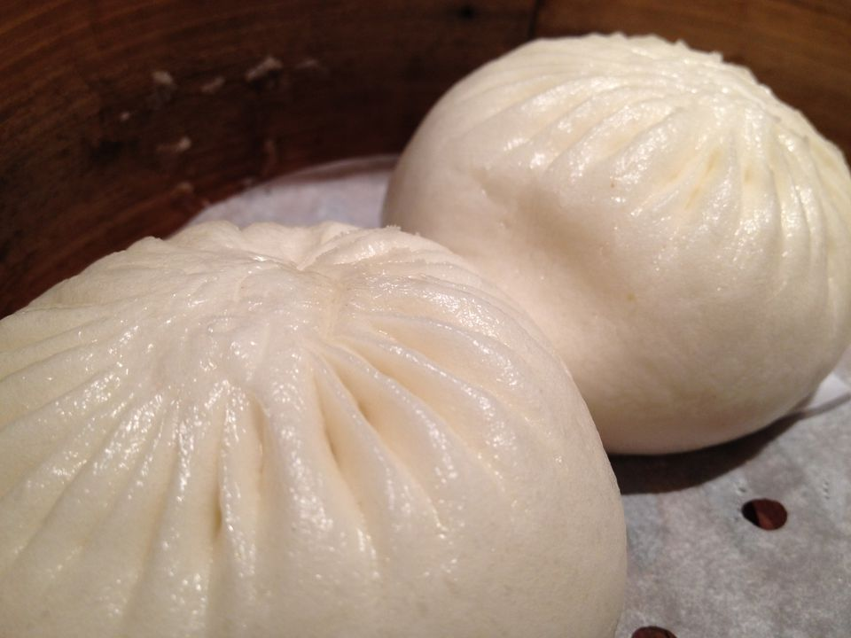 Large steamed buns