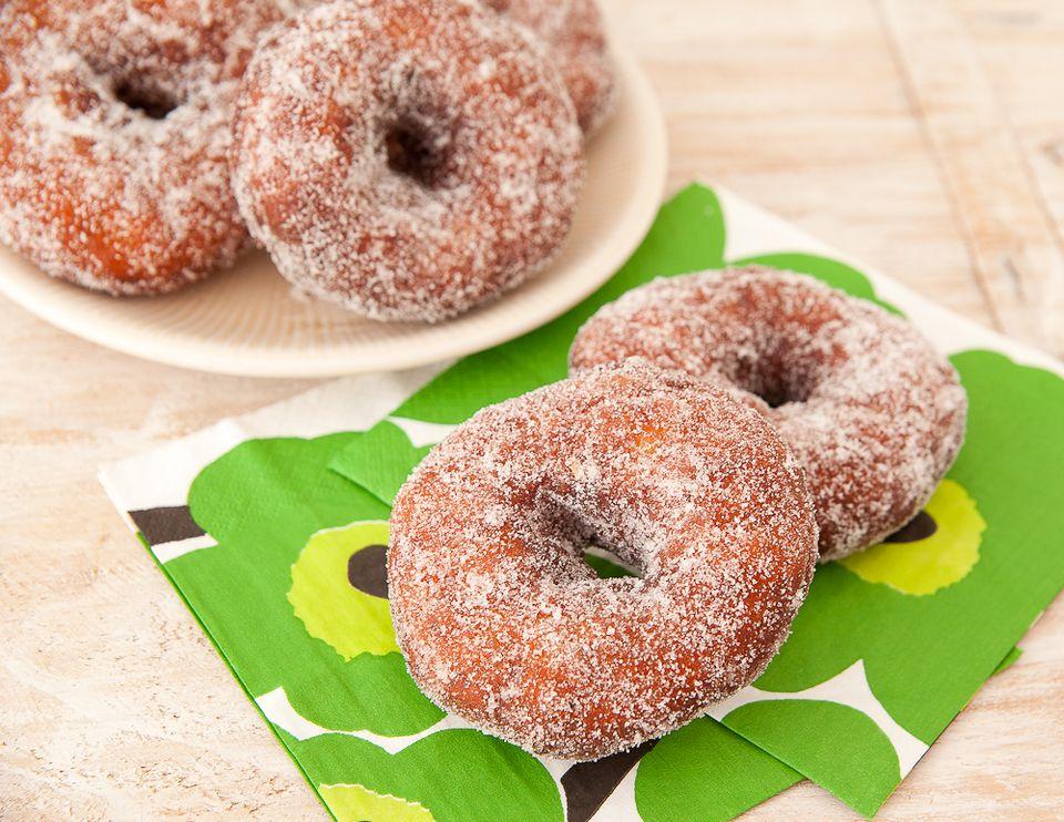May Day Donuts