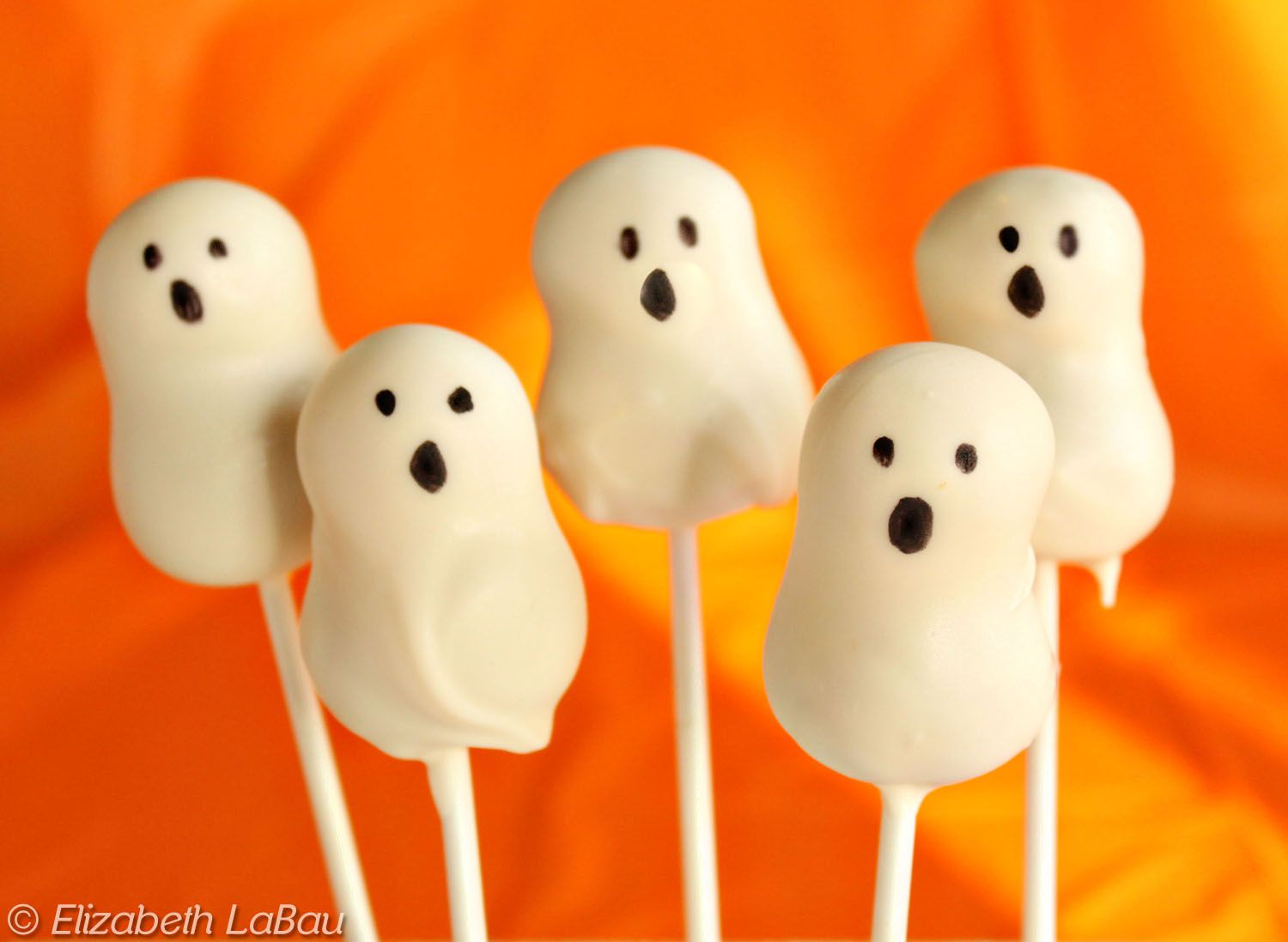 spooky halloween candy recipes