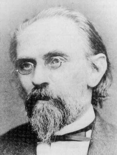 Emil Erlenmeyer (1825 - 1909)