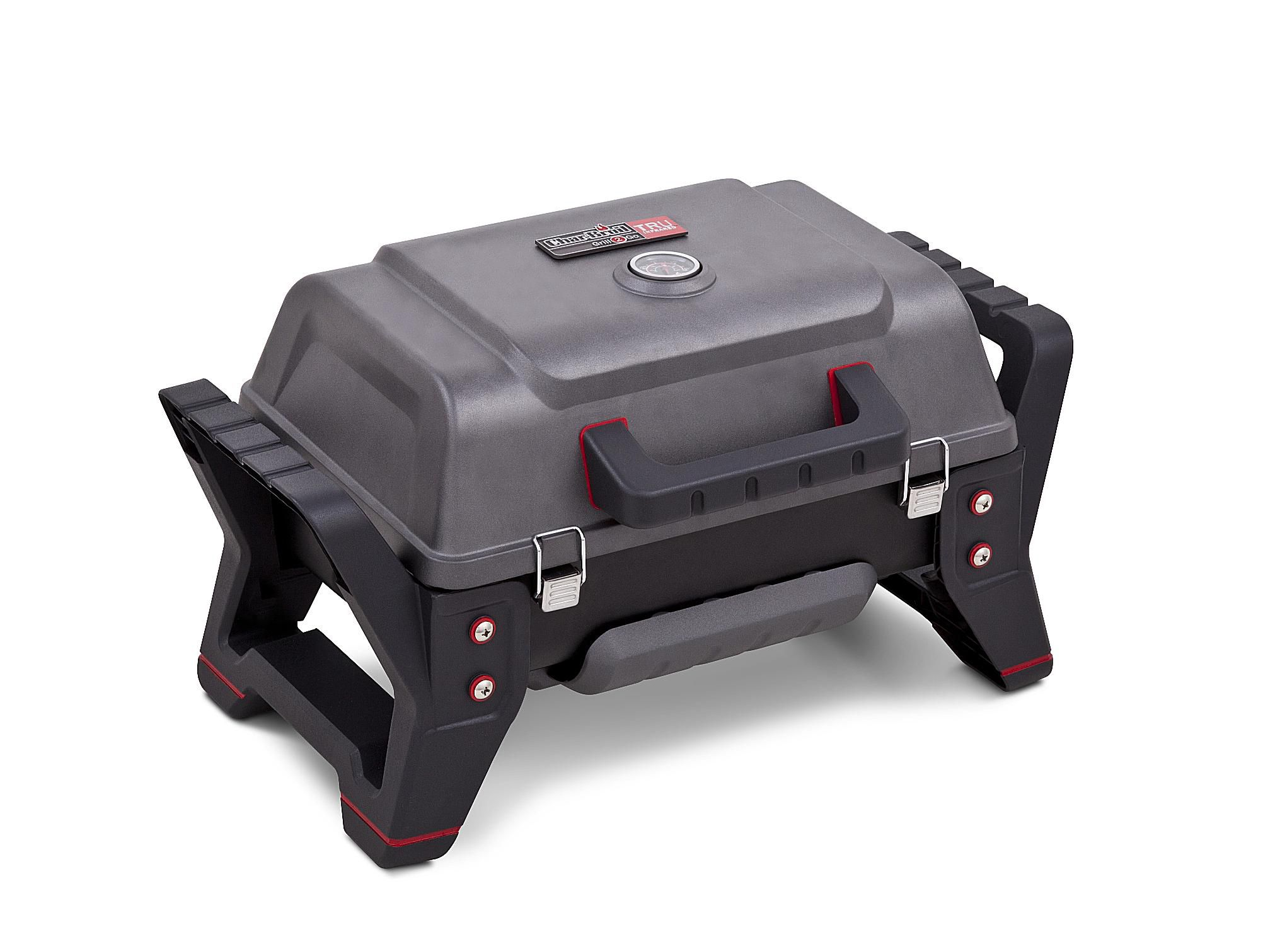 Char Broil Patio Bistro Infrared Gas Grill Review