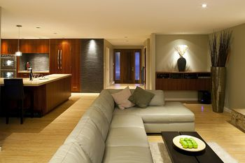 The Right Laminate Flooring Can Be A Good Choice In Basement