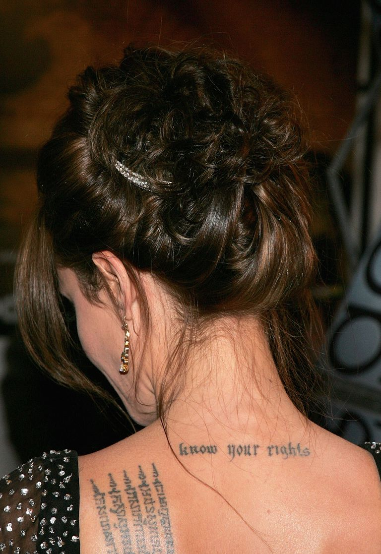 Quotes Tattoos for Women - Ideas and Designs for Girls