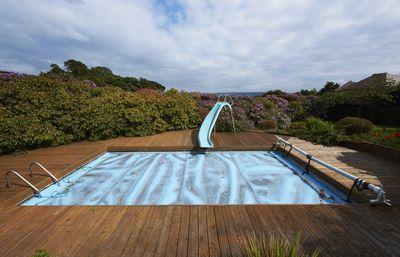 Identifying And Repairing Swimming Pool Leaks