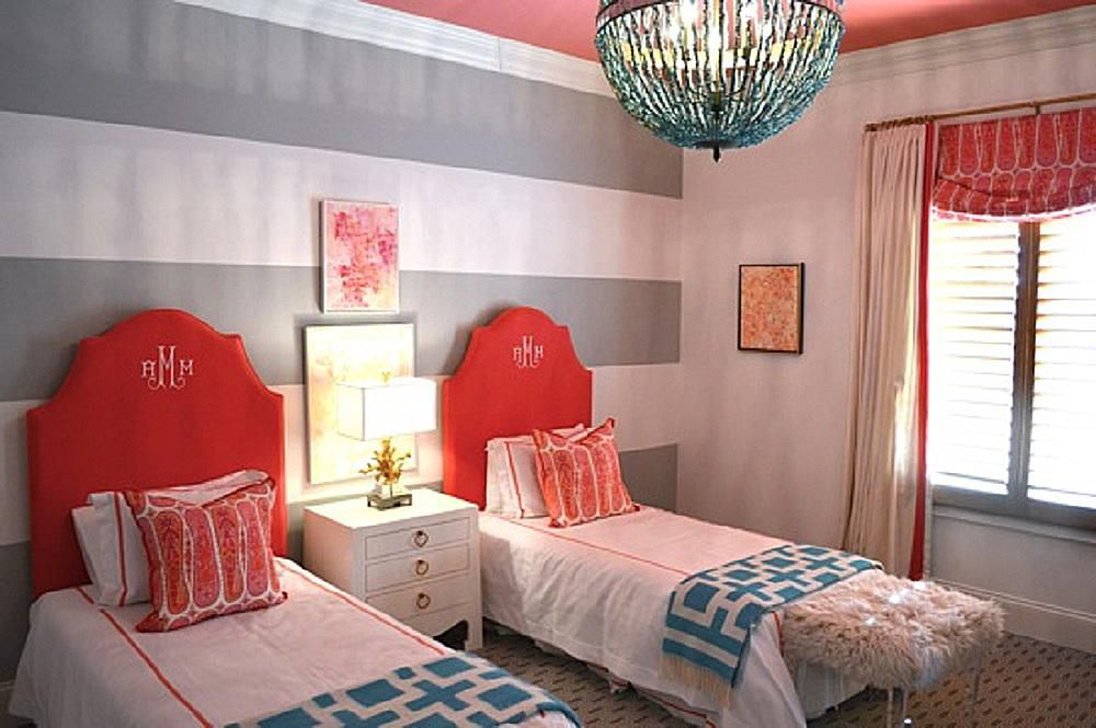 terrific kids bedroom ideas shared rooms | Great Ideas for Shared Kids' Bedrooms