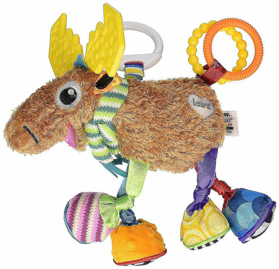 Lamaze Mortimer Moose