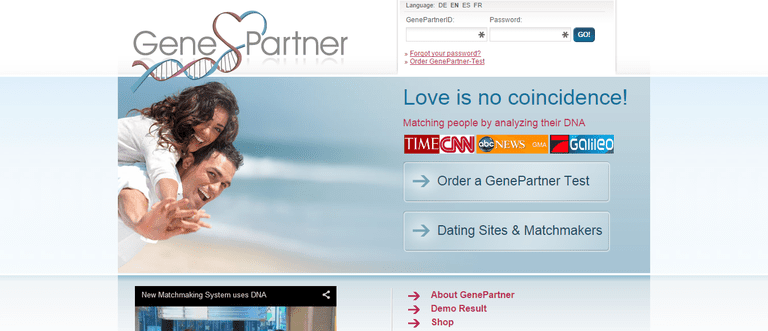 Oddest dating sites