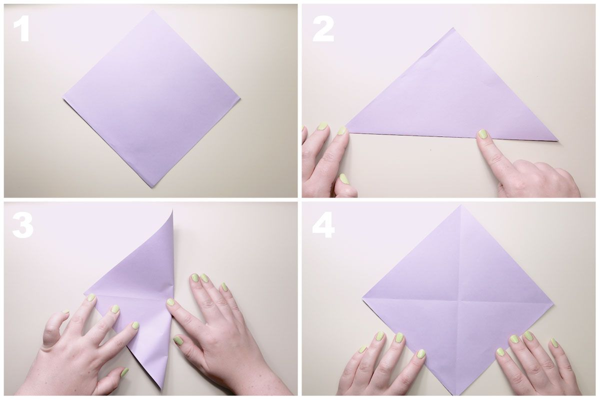 Origami fish instructions - Tavin's Origami | 800x1200
