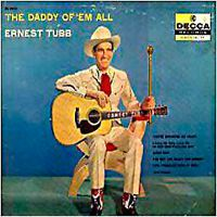 A typical Honky Tonk album