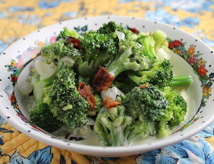 Broccoli Bacon Salad Add Df C Bde C
