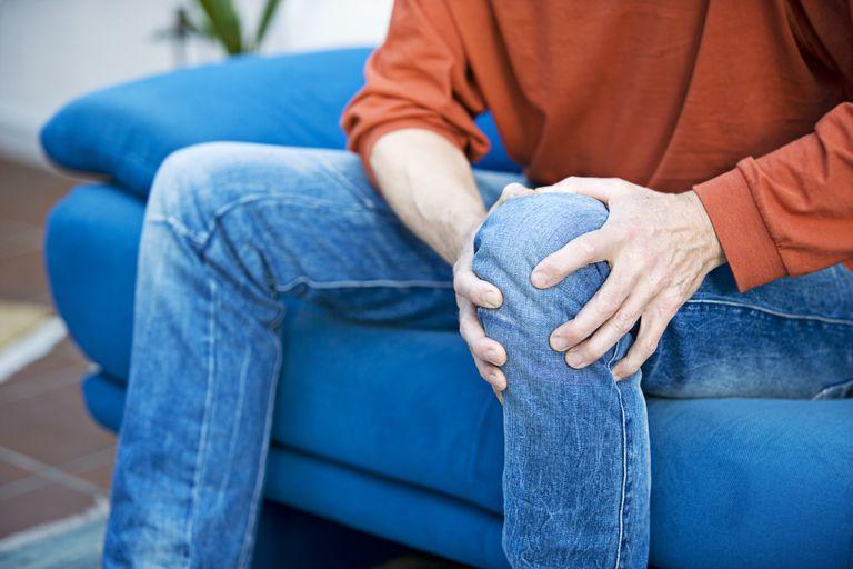 osteoarthritis knee pain
