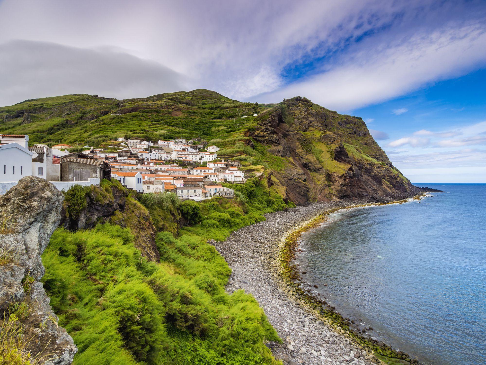 Quote Portugal Island