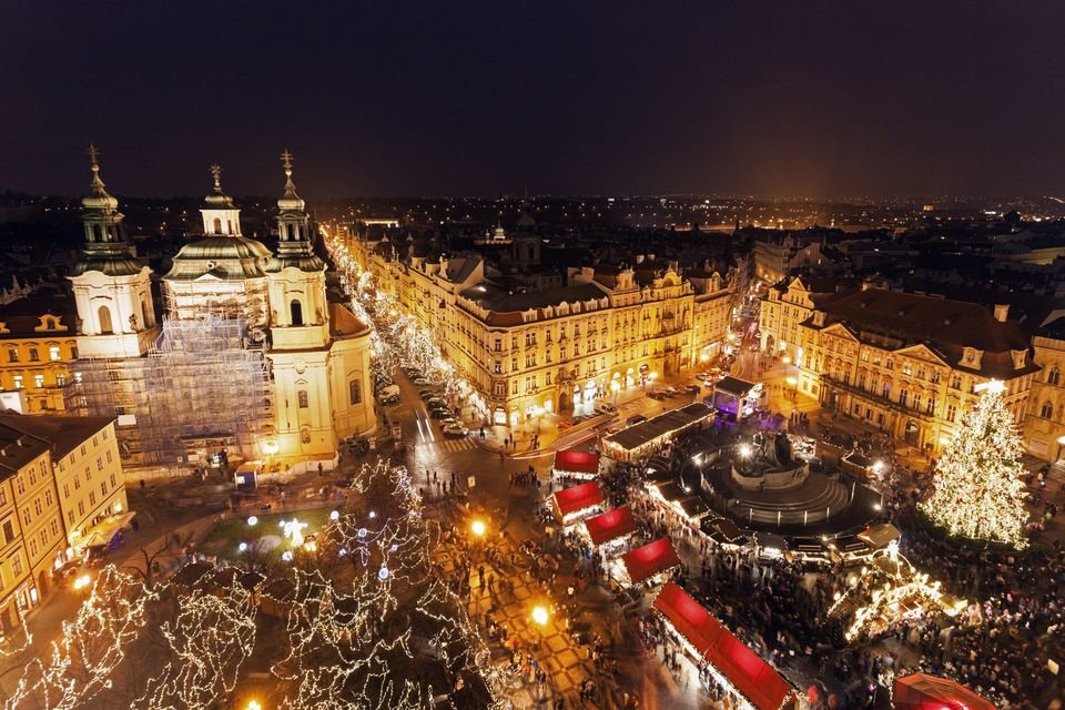 How To Celebrate Christmas In The Czech Republic