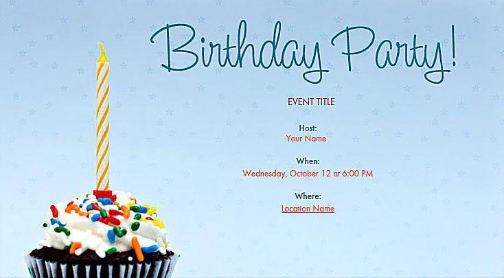 birthday evites free muco tadkanews co