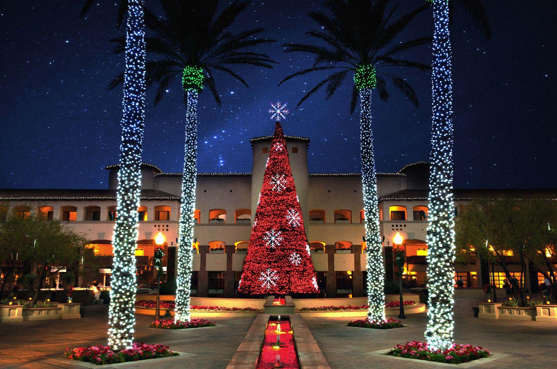 Christmas Cruises Europe