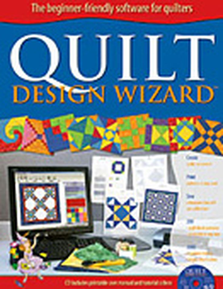 Quilt Design Wizard Quilting Software Review : quilt design software reviews - Adamdwight.com