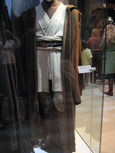 How to make diy star wars jedi robes jedi costumes solutioingenieria Choice Image