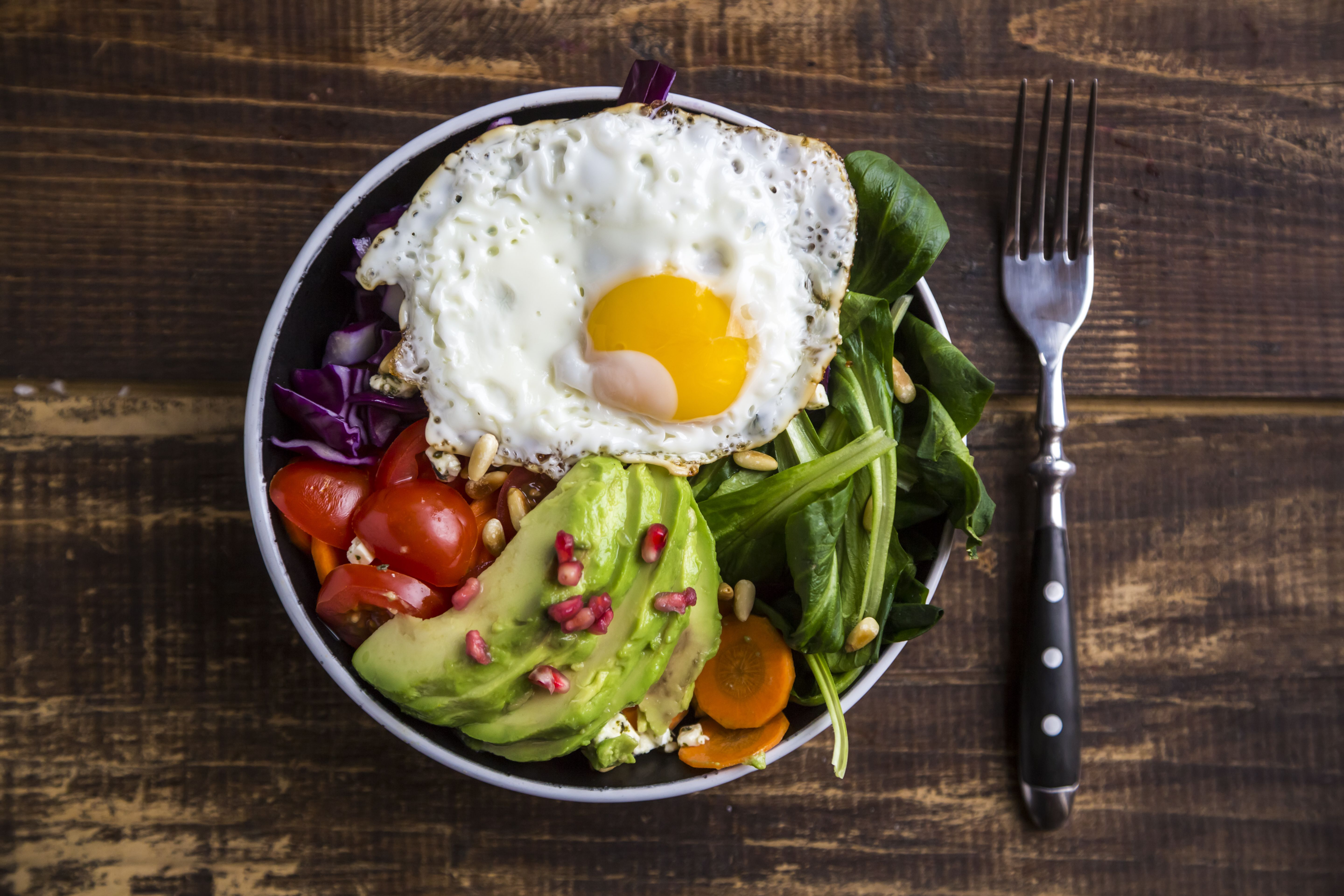 Eggs for Weight Loss: Fact or Fiction
