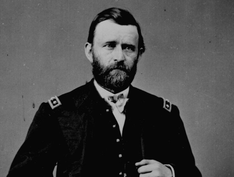 Ulysses Grant during the Civil War