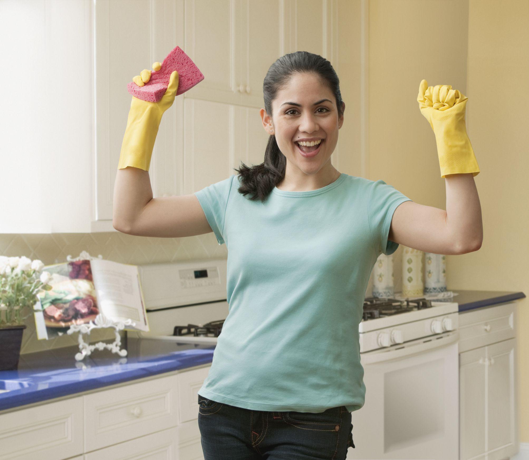 7 tips para recoger r pido la casa - Como limpiar la casa rapido ...