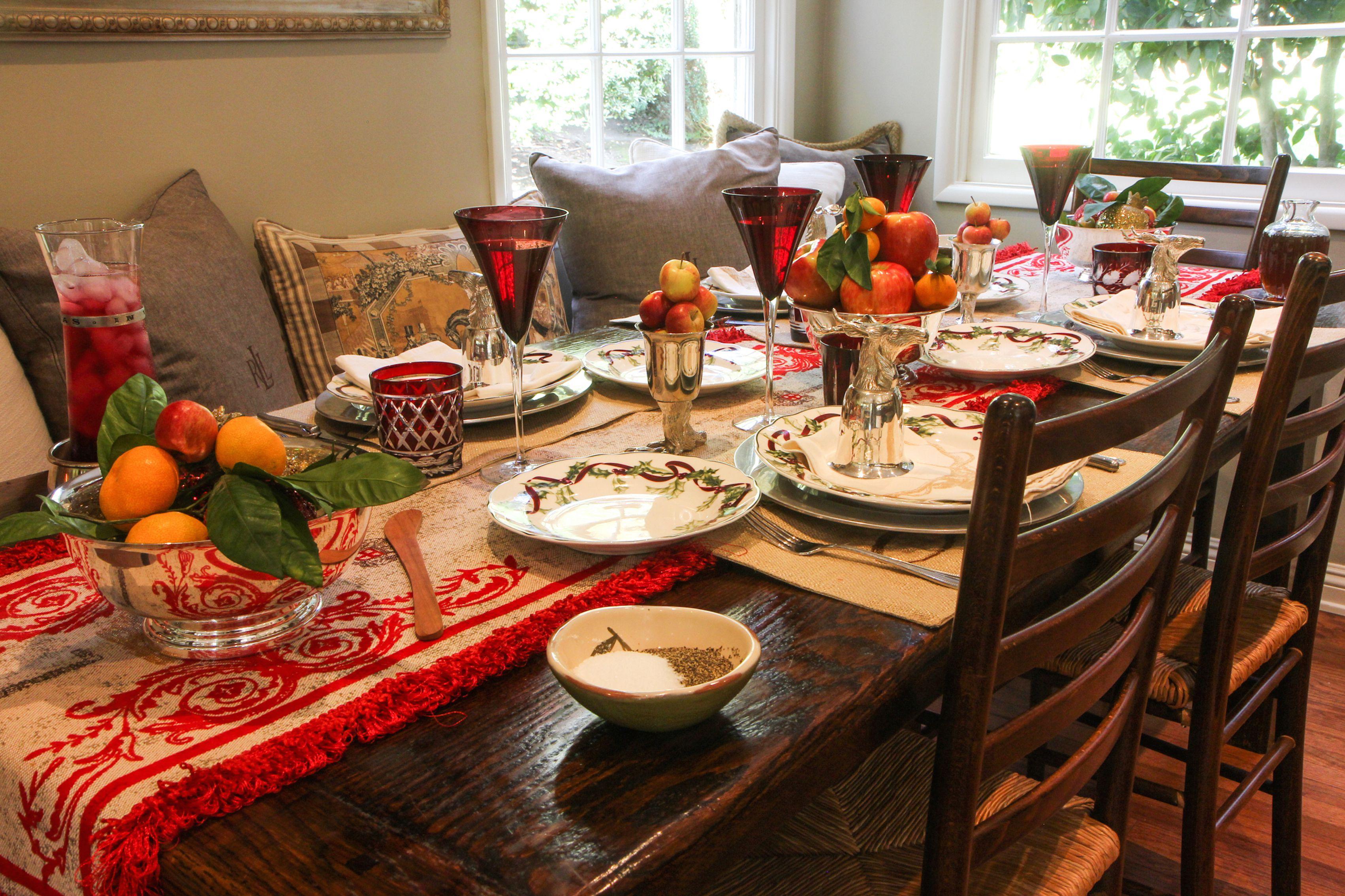 Easy Make Ahead Christmas Morning Breakfast Ideas