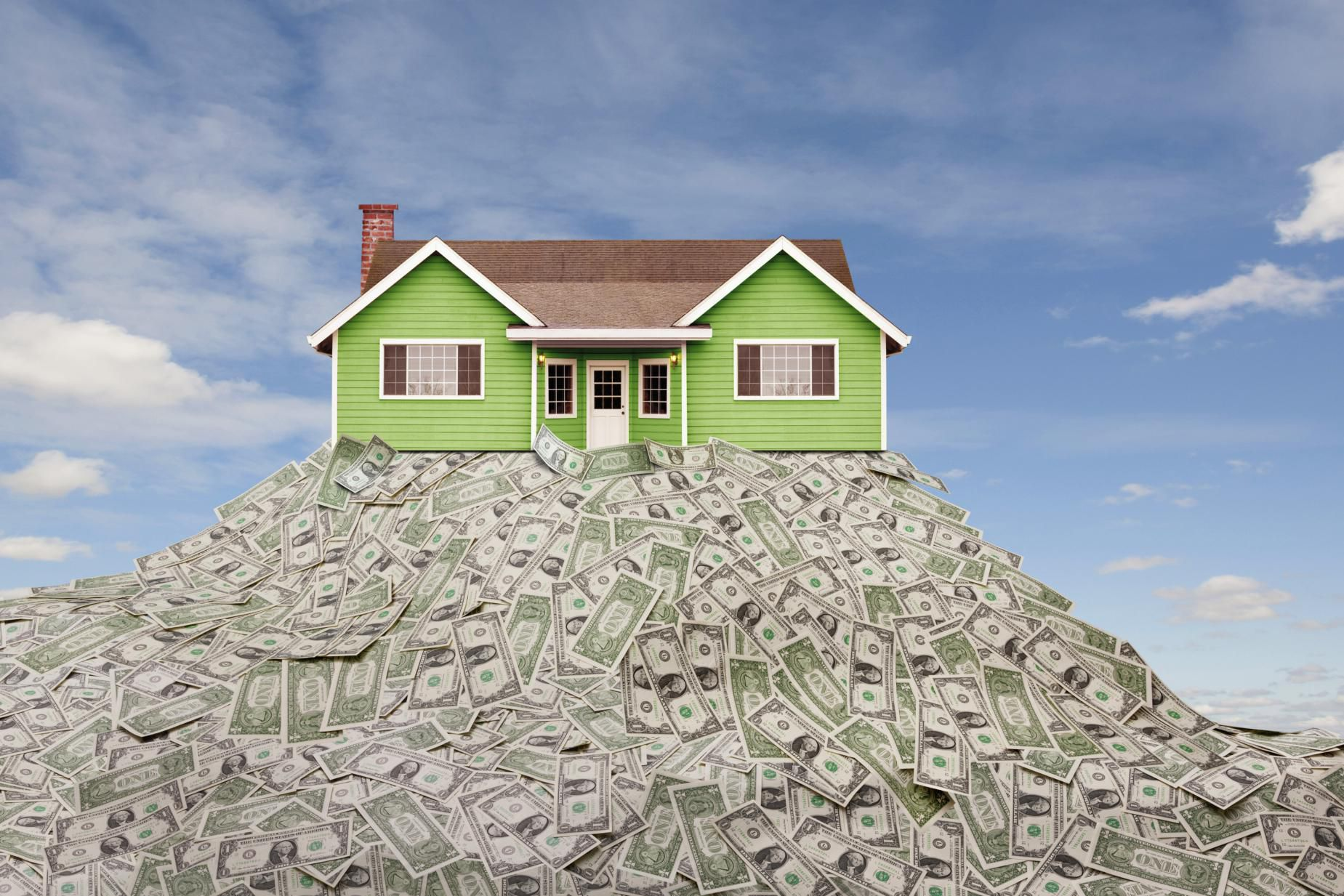Learn how to qualify for 0 usda down payment loan for Building a house with usda loan