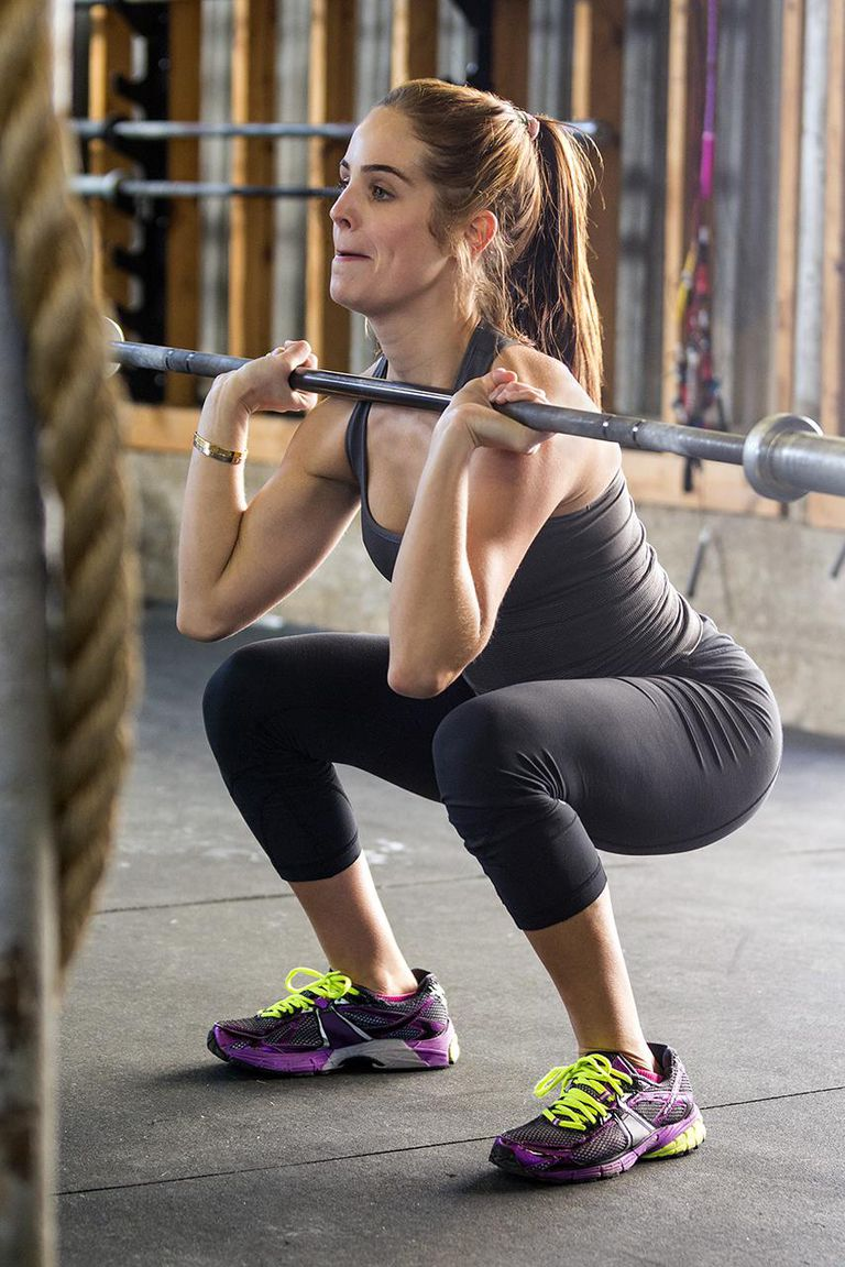 Compound exercise pros and cons