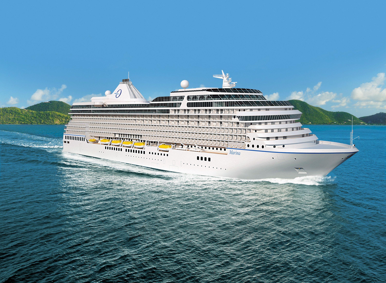 Oceania cruises cruise line profile baanklon Gallery