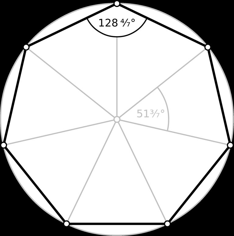 heptagono