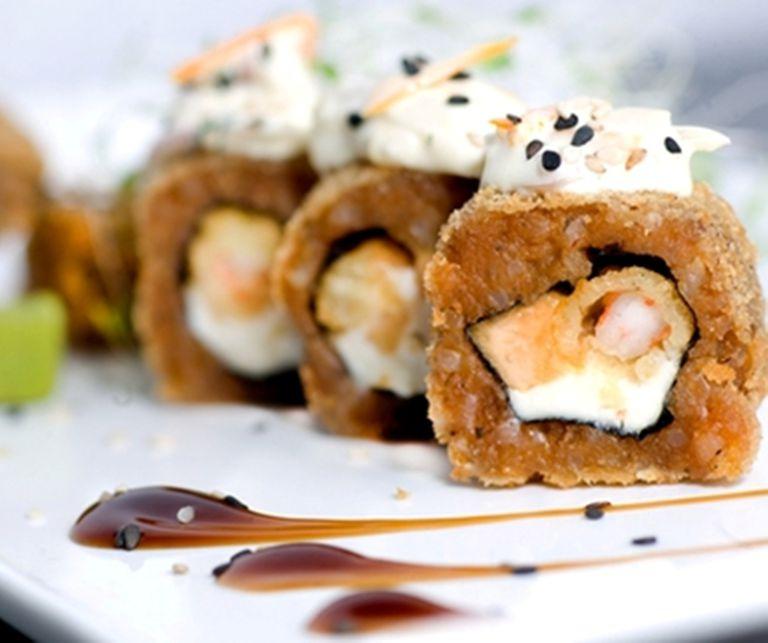 Comida nikkei