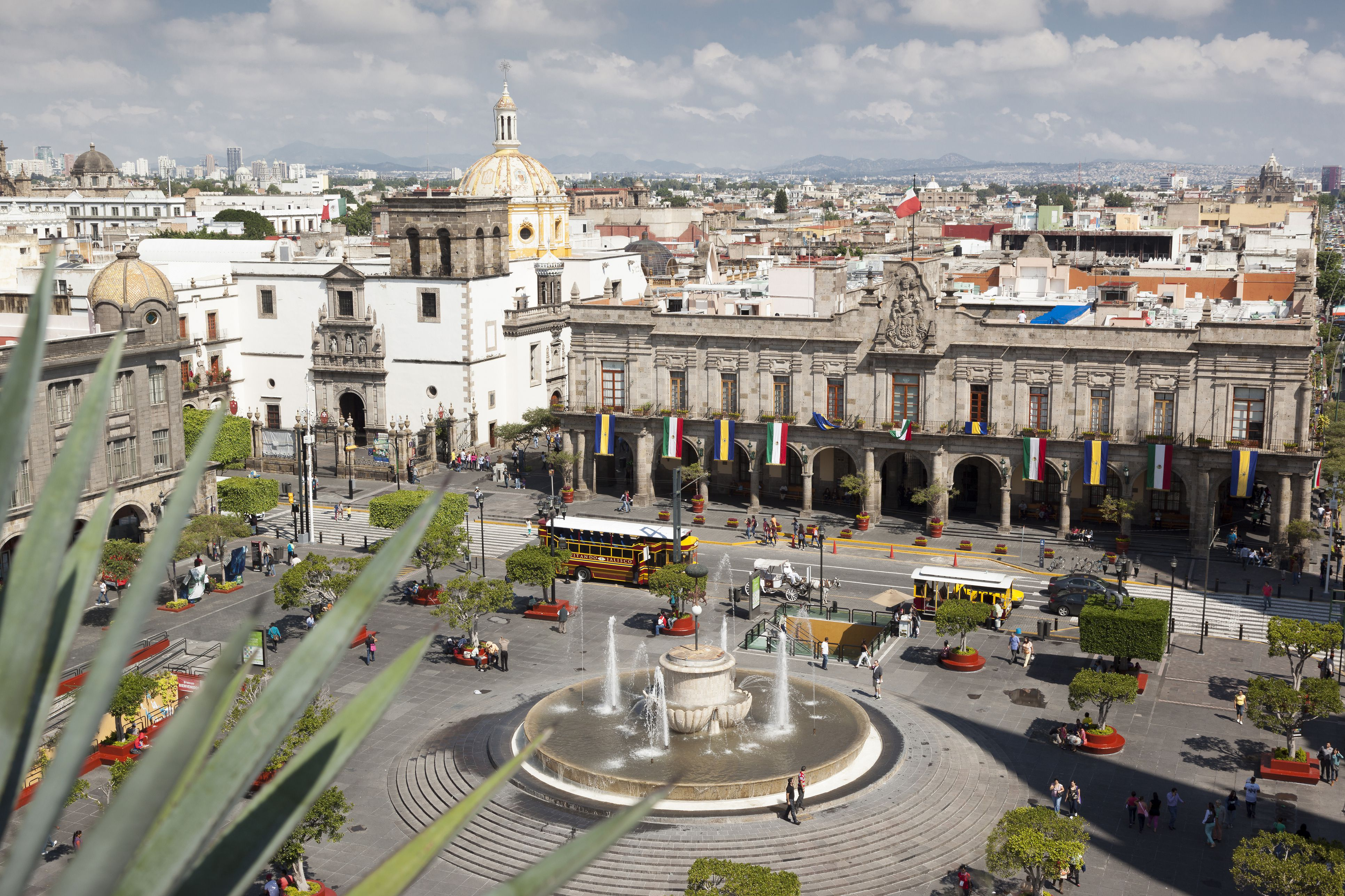 Travel Guide To Guadalajara In Jalisco Mexico